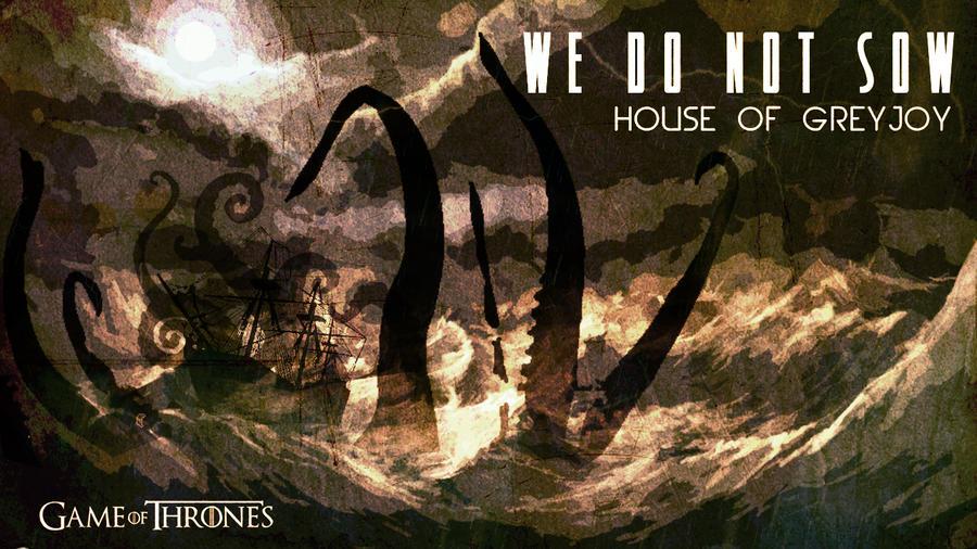 house of greyjoy wallpaper - photo #32