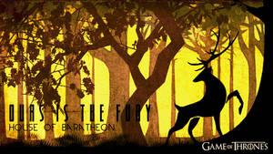 House of Baratheon