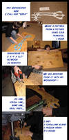 making of a keyblade