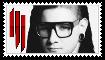 Skrilly Stamp by rockstarcrossing