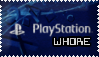Playstation Whore Stamp by rockstarcrossing