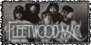 Fleetwood Mac Stamp by rockstarcrossing