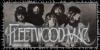 Fleetwood Mac Stamp by rockstarcrossing