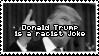 You Wanna Hear A Racist Joke? by rockstarcrossing