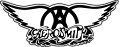 Aerosmith Logo Stamp by rockstarcrossing