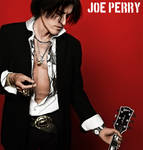 Joe Perry, filtered and colorized by rockstarcrossing