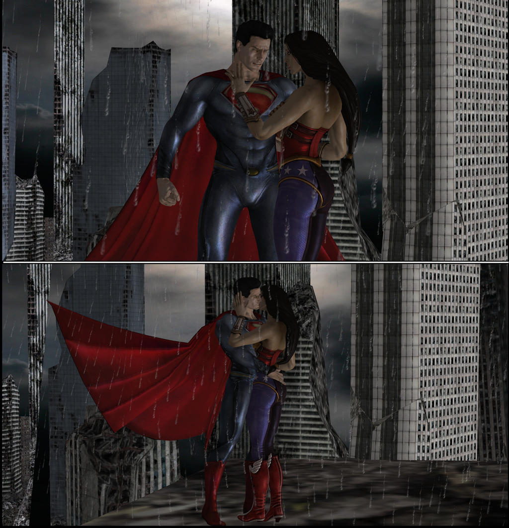 Red Son   Wonder Woman New 52 Injustice   Wonder Woman FlashpointRed Son Wonder Woman Injustice