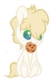 Cookiesh! by Kaiimira