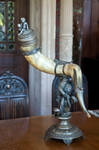 Ornamental horn