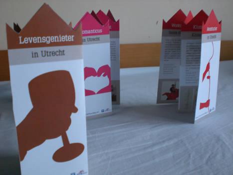 Utrecht Brochure