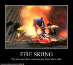 Sonic Motivational pic