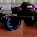 glitch camera