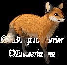 Fox! by Th3Frgt10Warrior