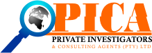 Private investigating and consultancy agency by wuwiz