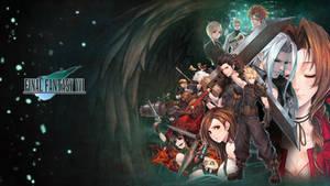 Final Fantasy 7 - Wallpaper