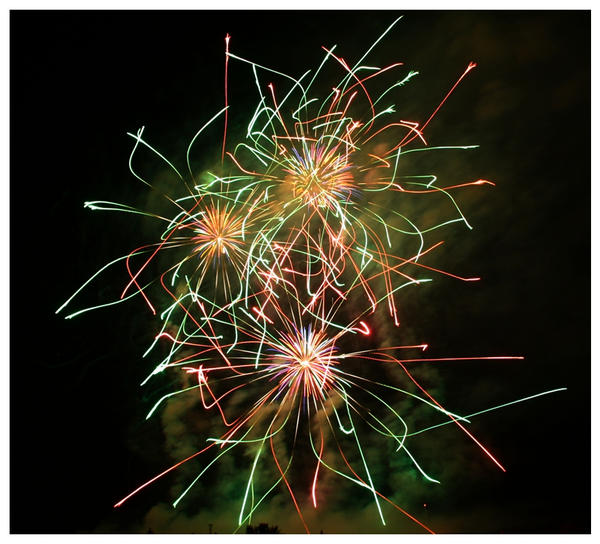Flammende Sterne 2009 Part.2