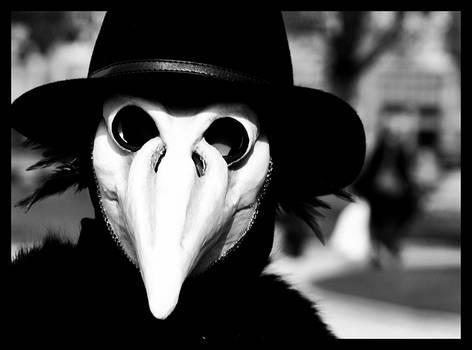 I'm watching you.