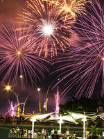 Singapore Fireworks Festival by aNesSs