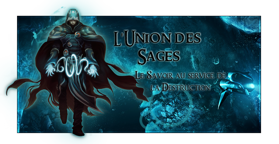 L'union des sages