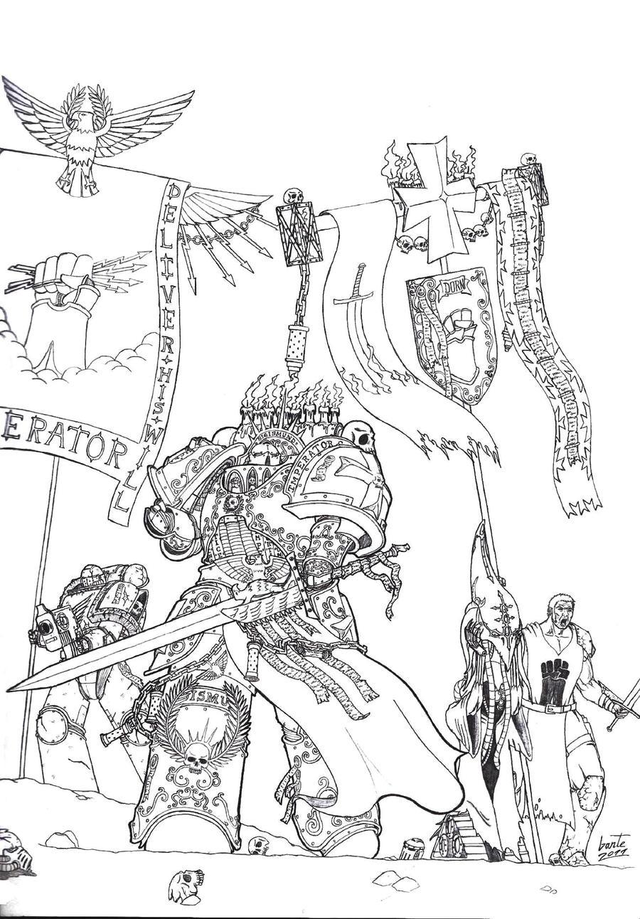 Sigismund, The First Crusader by Greyall