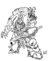 Yagthon Modas - Emperor's Children
