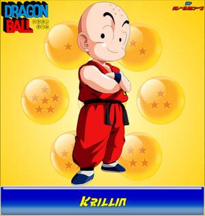 DB-Krillin