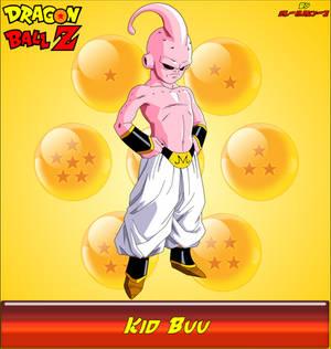 DBZ-Kid_Buu
