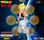 DBZ-Super Gogeta