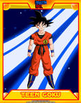 DB-Teen Goku V2