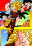 Dragon Ball: Goku