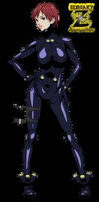 Kei Kishimoto (Anime)