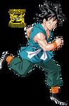 Goku (End Of DBZ)