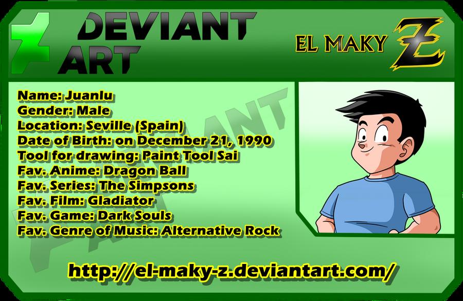 el-maky-z's Profile Picture
