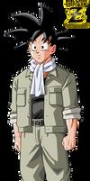 Son Goku (DBS)