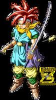 Chrono Trigger - Crono