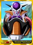 (Dragon Ball Super) Freezer '1st Form'
