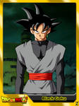 (Dragon Ball Super) Black Goku