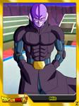 (Dragon Ball Super) Hit V1