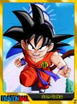 (Dragon Ball) Son Goku V1
