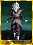 (Dragon Ball Super) Merged Zamasu