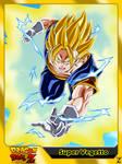 (Dragon Ball Z) Super Vegetto