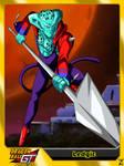 (Dragon Ball GT) Ledgic