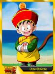 (Dragon Ball Z) Son Gohan