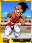 (Dragon Ball Z) Uub