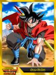 (Dragon Ball Heroes) Son Goku Xeno