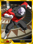 (Dragon Ball Super) Jiren