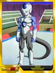 (Dragon Ball Super) Frost 'Final Form'