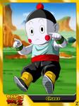 (Dragon Ball Z) Chaoz