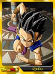 (Dragon Ball Super) Kyabe