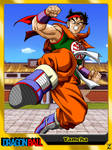 (Dragon Ball) Yamcha